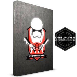 Star Wars - Episode VII: Stormtrooper - A5