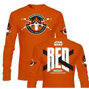 Star Wars - Episode VII: RED Squad