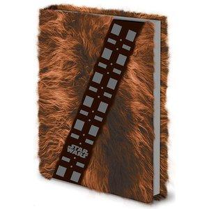 Star Wars: A5 Chewbacca Fur
