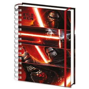 Star Wars - Episode VII: A4 Split