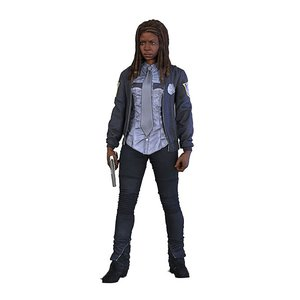 The Walking Dead - Season 9: TV Version - Constable Michonne