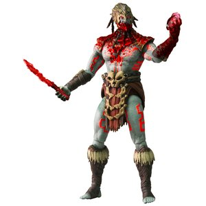 Mortal Kombat X: Kotal Khan Blood God