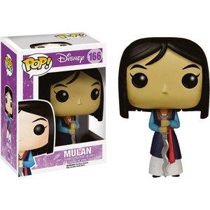 POP! Disney - Mulan: Mulan