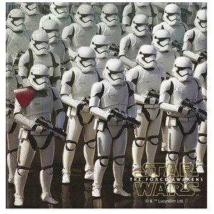 Star Wars: Force Awakeness - Stormtrooper (20er Set)