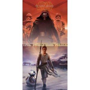 Star Wars - Episode VII: Türplakat