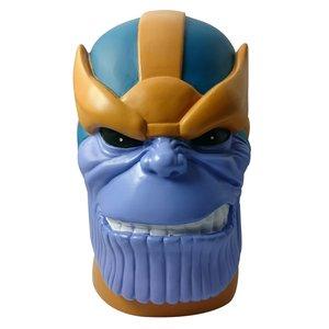 Marvel Heroes: Thanos Head