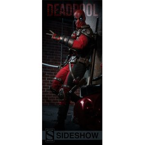 Marvel Comics: Deadpool