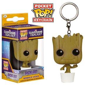 Pocket POP! - Guardians of the Galaxy: Dancing Groot