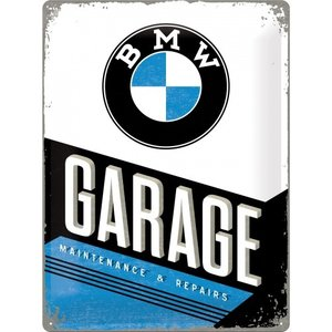 BMW: Garage