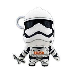 Star Wars - Episode VII: Stormtrooper - Sound