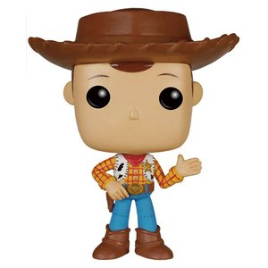 POP! - Toy Story: Woody 20th Anniversary