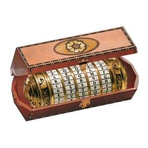 Da Vinci Code Replik 1/1 Kryptex
