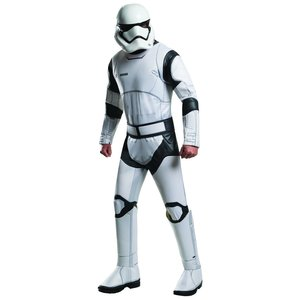 Star Wars: First Order Stormtrooper Deluxe