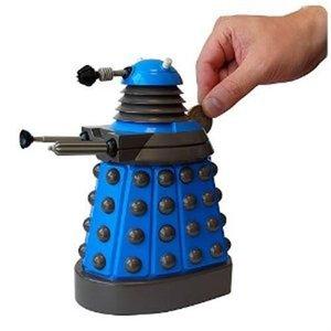 Doctor Who: Blue Dalek