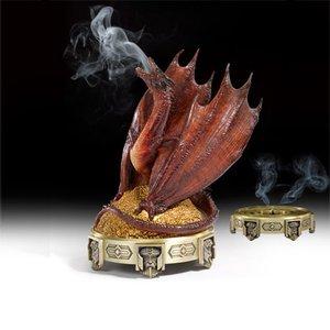 Lo Hobbit - Desolazione di Smaug: Smaug - con bruciatore d'incenso