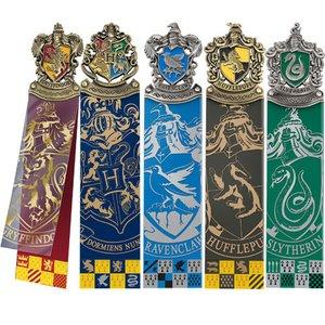 Harry Potter: Crest (5 Pezzi)