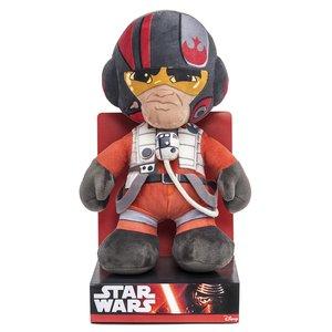 Star Wars - Episode VII: Poe