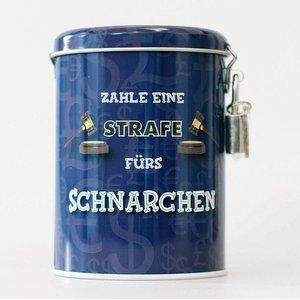Caisse ronflement *allemand*