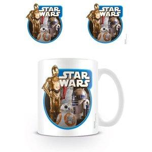 Star Wars - Episode VII: Droids
