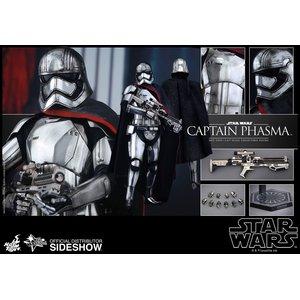 Star Wars - Episode VII: Movie Masterpiece 1/6 Captain Phasma