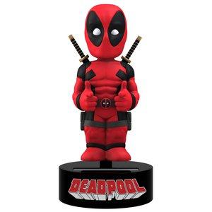 Marvel Comics - Body Knocker: Deadpool