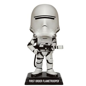 Star Wars - Wacky Wobbler: First Order Flametrooper