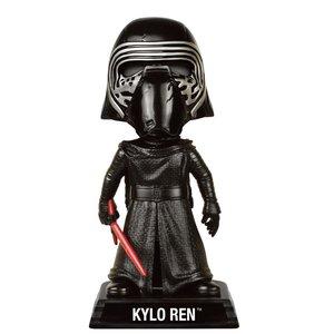 Star Wars - Wacky Wobbler: Kylo Ren