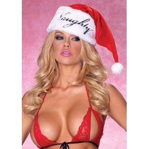 Babbo Natale - Naughty