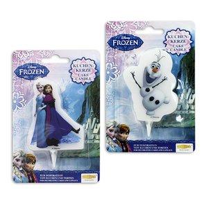 Frozen - Il regno di ghiaccio (2 Pezzi)