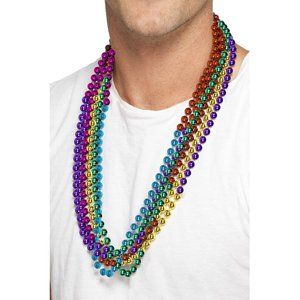 Rainbow Perlen - Party