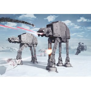 Star Wars: Battle of Hoth - AT-AT