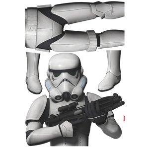 Star Wars: Stormtrooper Wandaufkleber