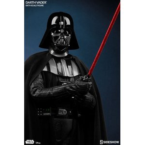 Star Wars - Episode VI: 1/6 Darth Vader