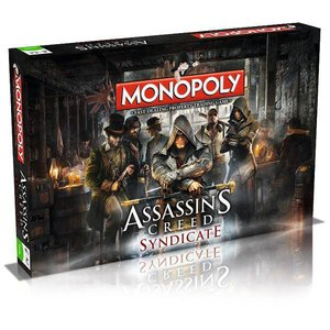 Assassin's Creed: Syndicate - Version EN
