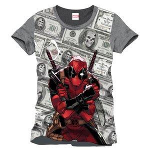 Deadpool: Bills