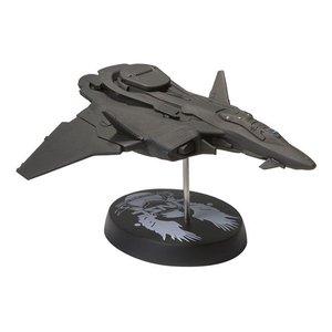Halo 5 - Guardians: UNSC Prowler Ship
