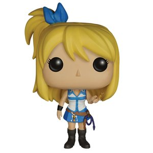 POP! Animation Fairy Tail: Lucy
