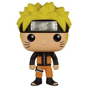 POP! Animation Naruto Shippuden: Naruto