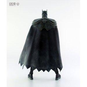 DC Steel Age: 1/6 The Batman Day