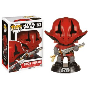 POP! Star Wars Episode VII: Sidon Ithano