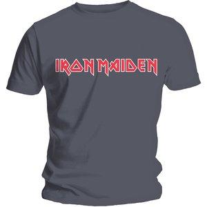 Iron Maiden: Classic Logo