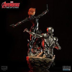 Avengers Age of Ultron: 1/6 Black Widow