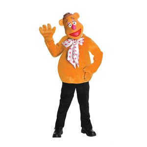 The Muppets: Fozzie