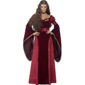 Mittelalterliche Königin
