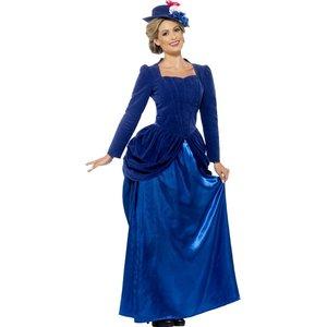 Viktorianische Dame