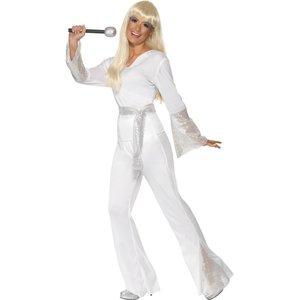 70er Jahre Disco Frau