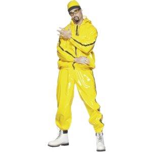 Rapper Ali C