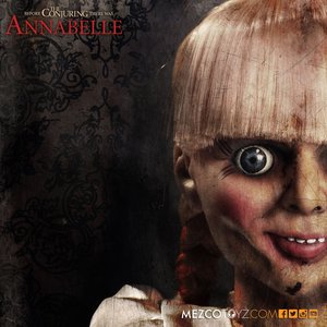 The Conjuring - Die Heimsuchung: Annabelle Puppe