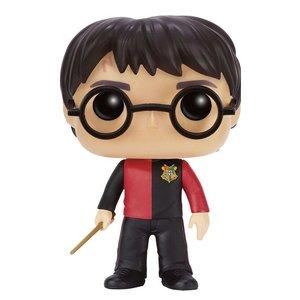 POP! Movies - Harry Potter: Harry Triwizard