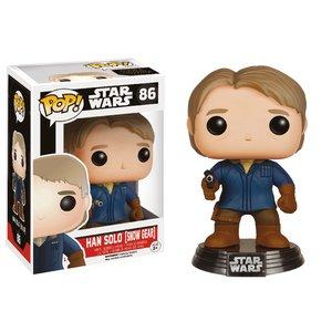 POP! - Star Wars - Episode VII: Han Solo (Snow Gear)
